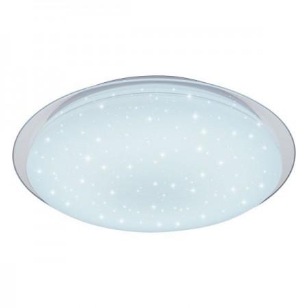 Plafoniera LED Epistar 3000K-6400K 40W Sticla - Ledel