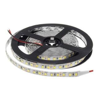 Banda LED 12V 2835 120 SMD 9.6W Interior 6000k