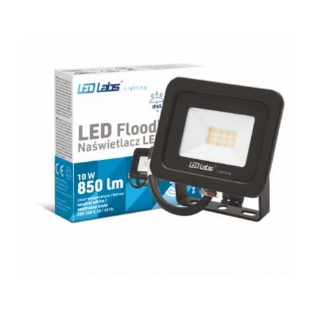 LedLabs Proiector Led Slim 100W IP65 lumina naturala - Ledel