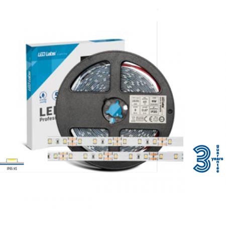 LedLabs Banda Led Profesionala 12V 5050 7.2W RGB - Ledel