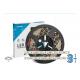 LedLabs Banda Led Profesionala 12V 5050 14.4w/m IP65 Lumina Naturala