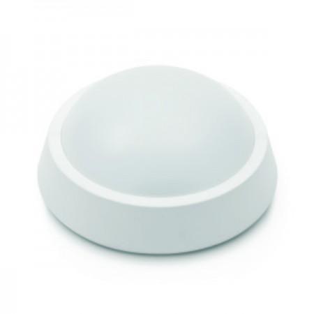 Aplica LED de exterior, pentru tavan, cu senzor de miscare 13W - Ledel