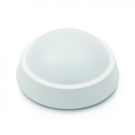 Aplica LED 13W IP65 cu Senzor Microwave