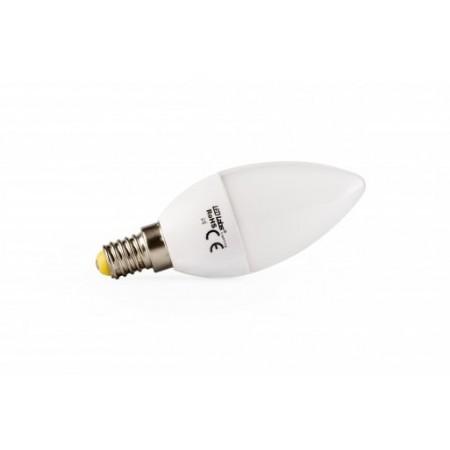 LedLabs Bec LED 10W E27 820lm Lumina Naturala - Ledel