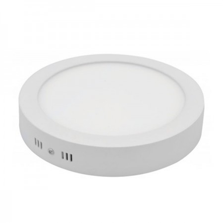 Aplica Led Rotunda 6W Chip Epistar 5 Ani Garantie - Ledel