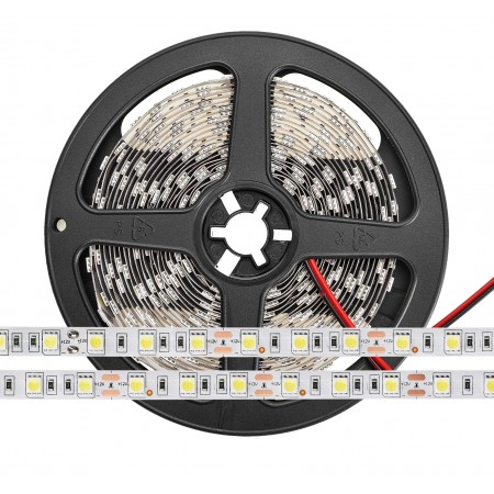 LedLabs Banda Led 12V 5050 14.4W/m Lumina Naturala - Ledel