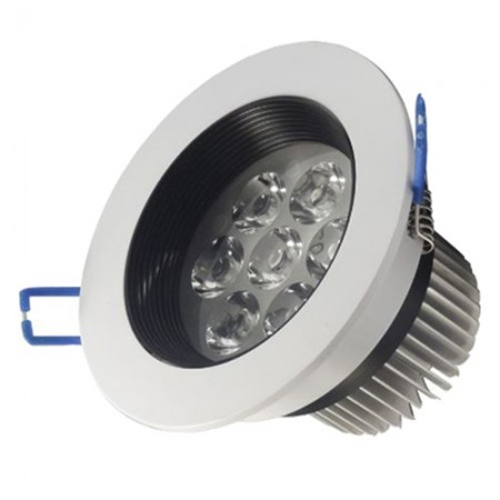 5W Lampa Spot LED rotunda