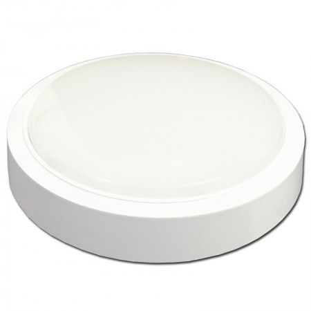 15W Aplica LED rotunda - Ledel