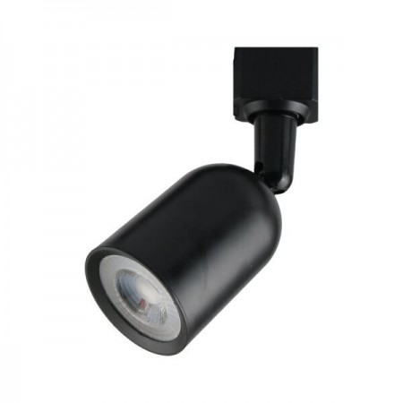 Proiector LED Interior Sina 1 Faza/2 Fire 1XGU10 Negru - Ledel