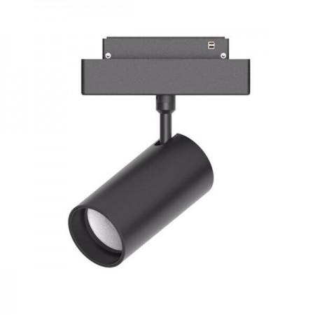 Proiector LED Magnetic 7W 3000K Negru - Ledel