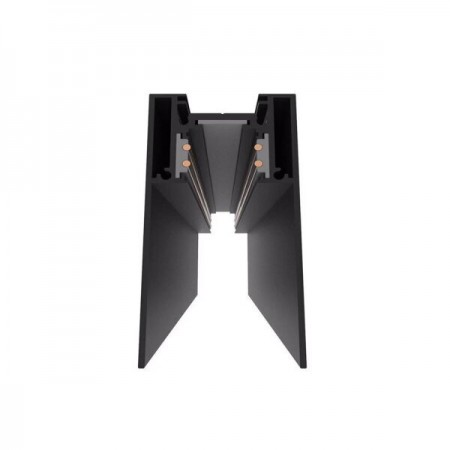 Sina Magnetica Suspendata 1M Neagra S35 - Ledel