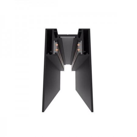 Sina Magnetica Suspendata 2M Neagra S35 - Ledel