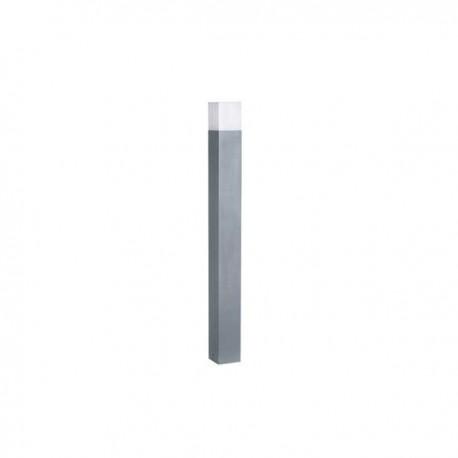 Stalp Design 80cm 1xE27 corp gri