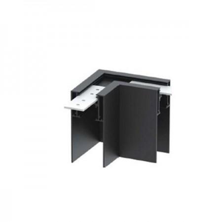 Imbinare De Colt Sina Magnetica Suspendata Neagra S35 - Ledel