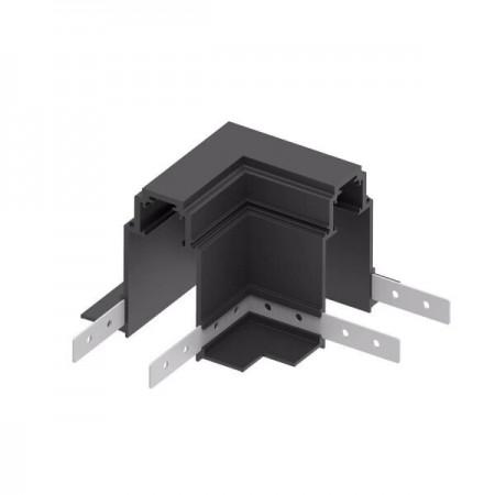 Imbinare De Colt Sina Magnetica Incastrata Neagra R35 - Ledel
