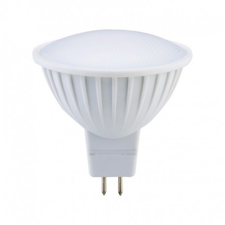 Bec Spot LED MR16 GU5.3 3W/12V SMD lumina calda
