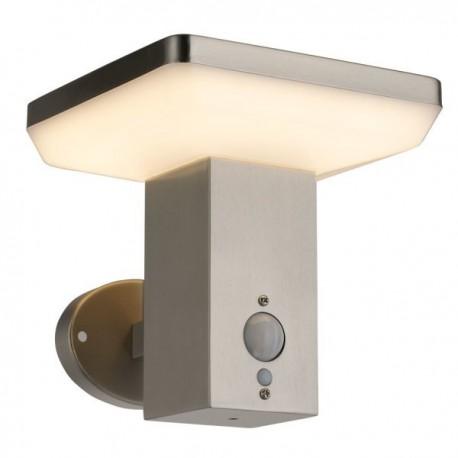 Lampa de perete T- EVOLUTION 2 cu incarcare solara si senzor
