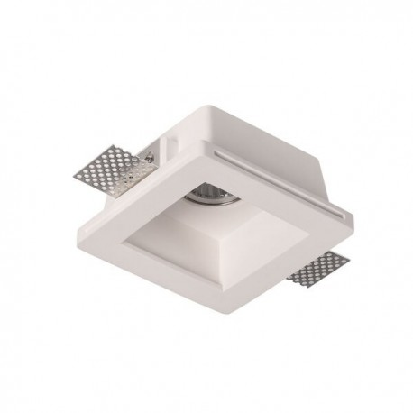 Spot LED Patrat Incastrat fara Margini ф120