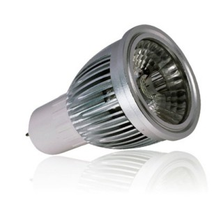 Bec Spot LED MR16 5W/220V COB lumina alba
