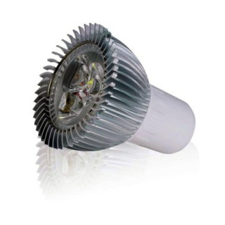 Bec Spot LED MR16 3W/12V COB lumina alba