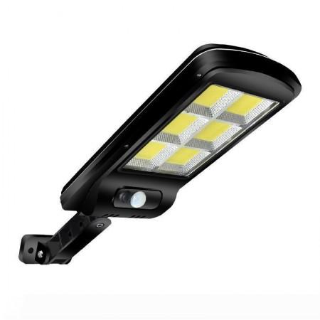 Lampa Solara LED De Perete cu Senzor si telecomanda - Ledel