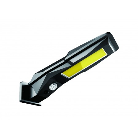 Lampa Solara LED cu Senzor De Miscare Si Fotocelula - Ledel
