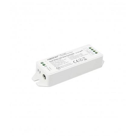Mi-Light Controler Receptor 12A 2.4G 4 zone Dual White - Ledel