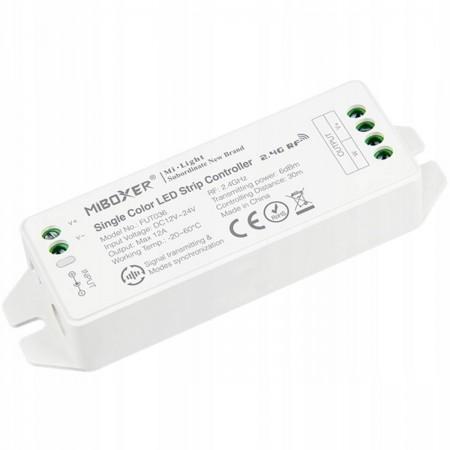 Mi-Light Controler Receptor 12A 2.4G 4 zone Single Color - Ledel