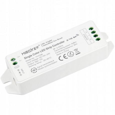 Mi-Light Controler Receptor 12A 2.4G 4 zone Single Color