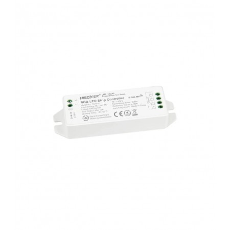 Mi-Light Controler Receptor 12A 2.4G 4 zone RGB - Ledel