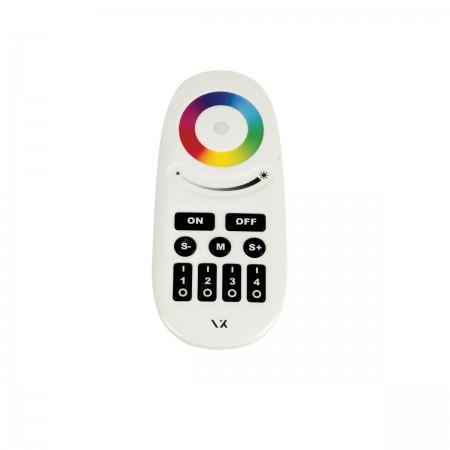 Mi-Light Telecomanda RF 2.4G 4 zone RGBW - Ledel