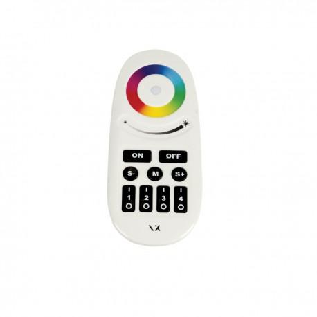 Mi-Light Telecomanda RF 2.4G 4 zone RGBW