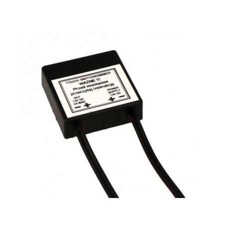 Comutator Touch dimabil pentru mobila 60/72W 12/24V - Ledel