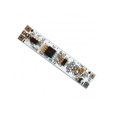 Comutator fara Contact dimabil PWM 60/72W 12/24V - Ledel