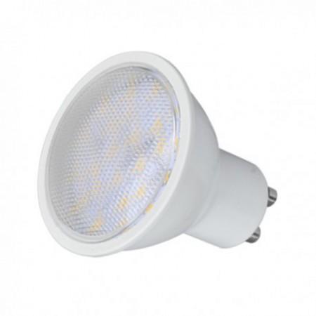 Bec Spot LED GU10 3W SMD lumina rece/neutra/calda