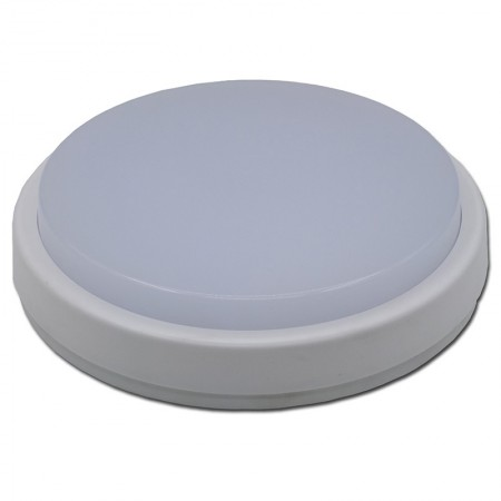8W Aplica LED Exterior 640LM rotunda lumina calda/neutra/rece - IP65