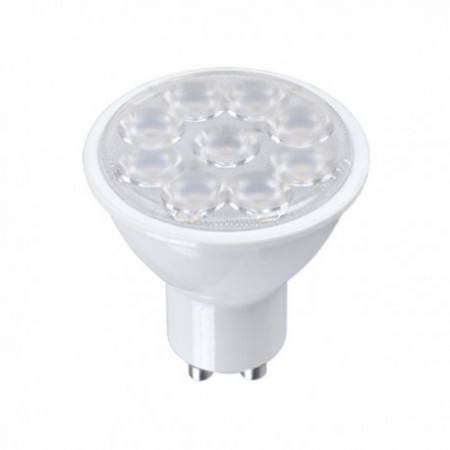 Bec Spot LED GU10 5W 170-265V SMD lumina neutra
