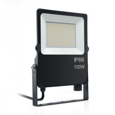 100W Proiector LED CCT Exterior IP65 IK08 - Ledel