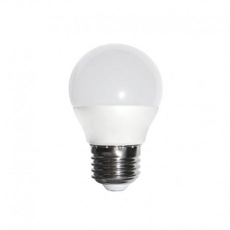 Bec LED 3W E27 G45