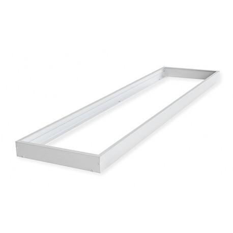 Cadru aplicare PANOU LED plat 300x1200mm