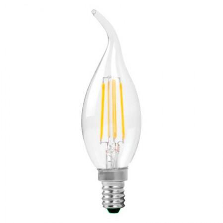 Bec LED candela C35 4W E14 - Ledel