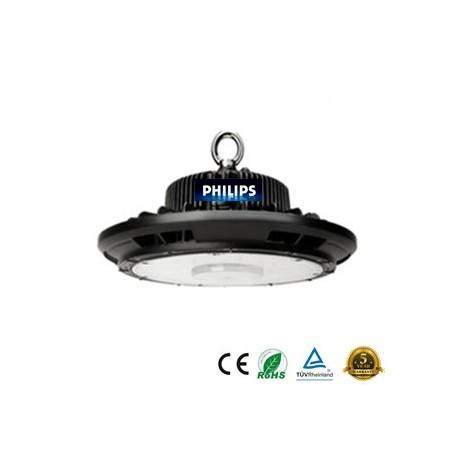 Lampa industriala PHILIPS R driver 150W/18000lm 5 anigarantie - Ledel