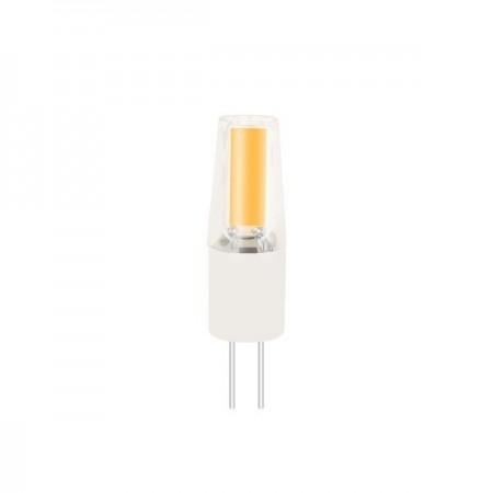 Bec LED G4 2W/12V 360º 180lm - Ledel