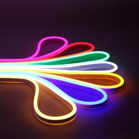 Kit Neon Flexibil 12V 5M - Ledel