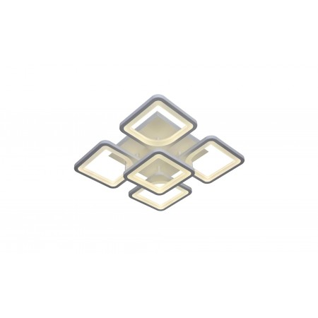 Lustra LED Design Petra 108W CCT Dimabila - Ledel