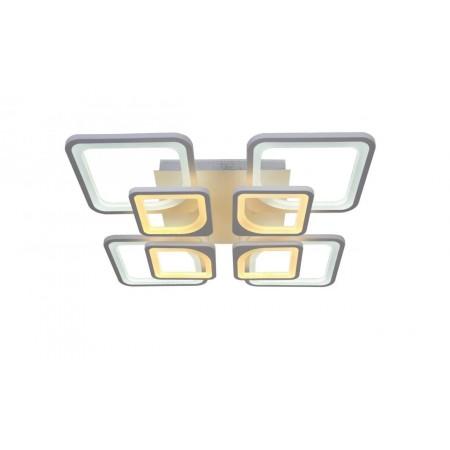Lustra LED Design Petra 200W CCT Dimabila - Ledel