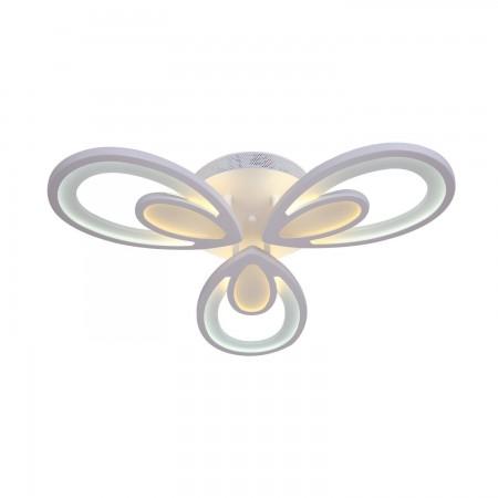 Lustra LED Design Style 120W CCT Dimabila Alb - Ledel