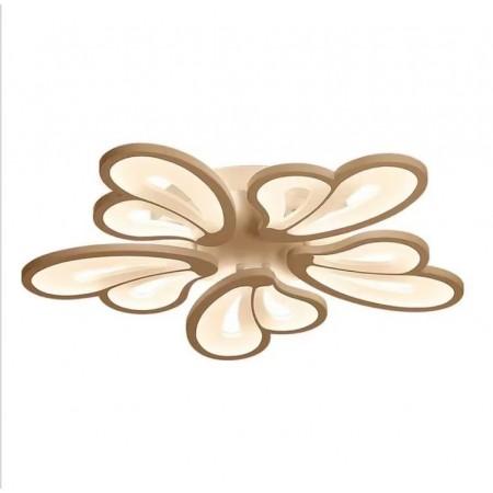 Lustra LED Design Shalise 130W CCT Dimabila - Ledel