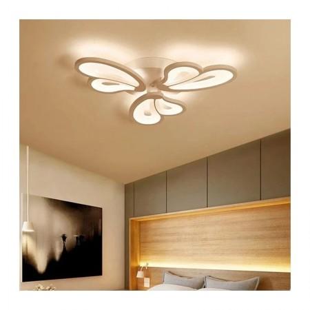 Lustra LED Design Shalise 98W CCT Dimabila - Ledel