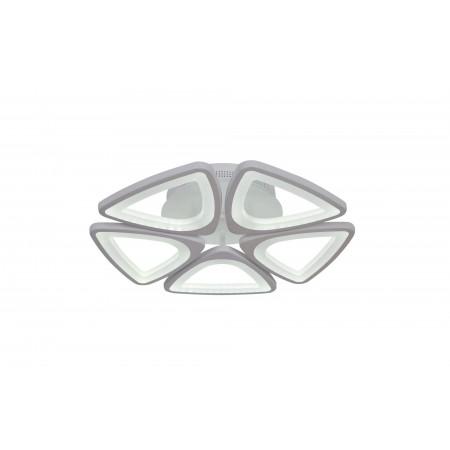 Lustra LED Design Abyla 150W CCT Dimabila - Ledel